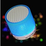 Waterproof Bluetooth Speaker BS02